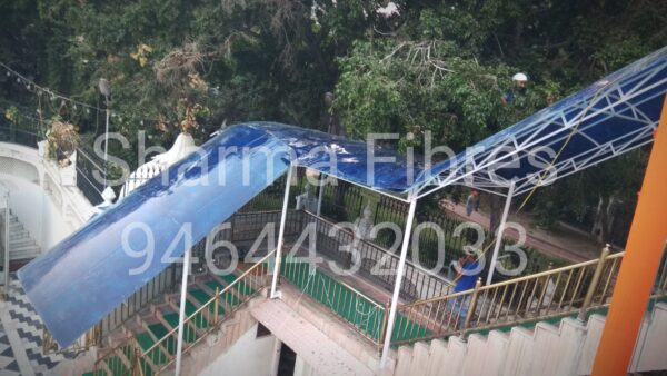 Best Roofing Fiber sheets for home in Punjab India in 2020 1