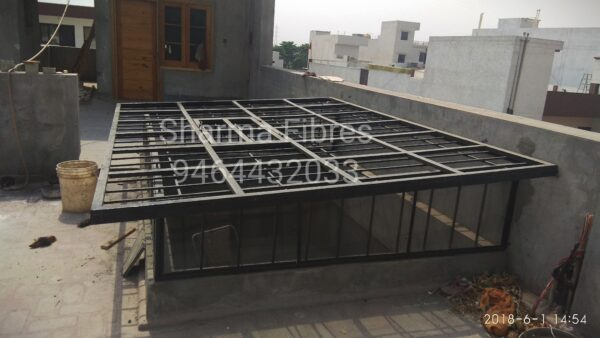 Best Roofing Fiber sheets for home in Punjab India in 2020 6