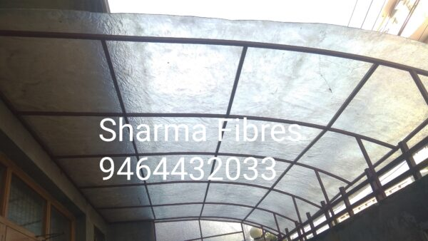 Best Roofing Fiber sheets for home in Punjab India in 2020 3