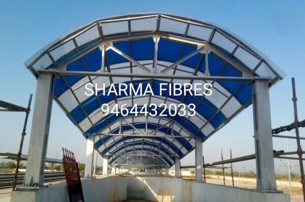 Get Best Fiberglass Sheet in 2021-22 | Fiber Sheets Price | fibre sheet design 1