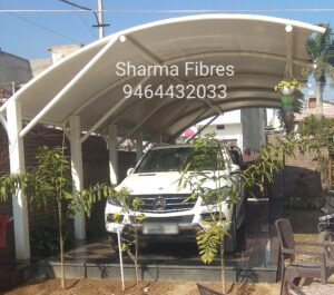 Canopy Manufacturers in India