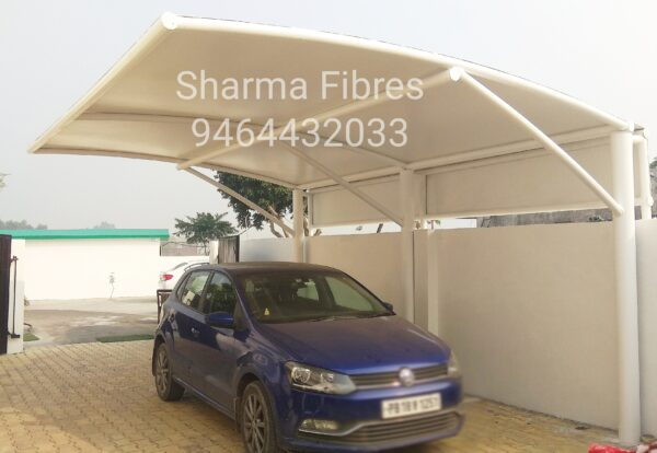 Tensile structure manufacturer