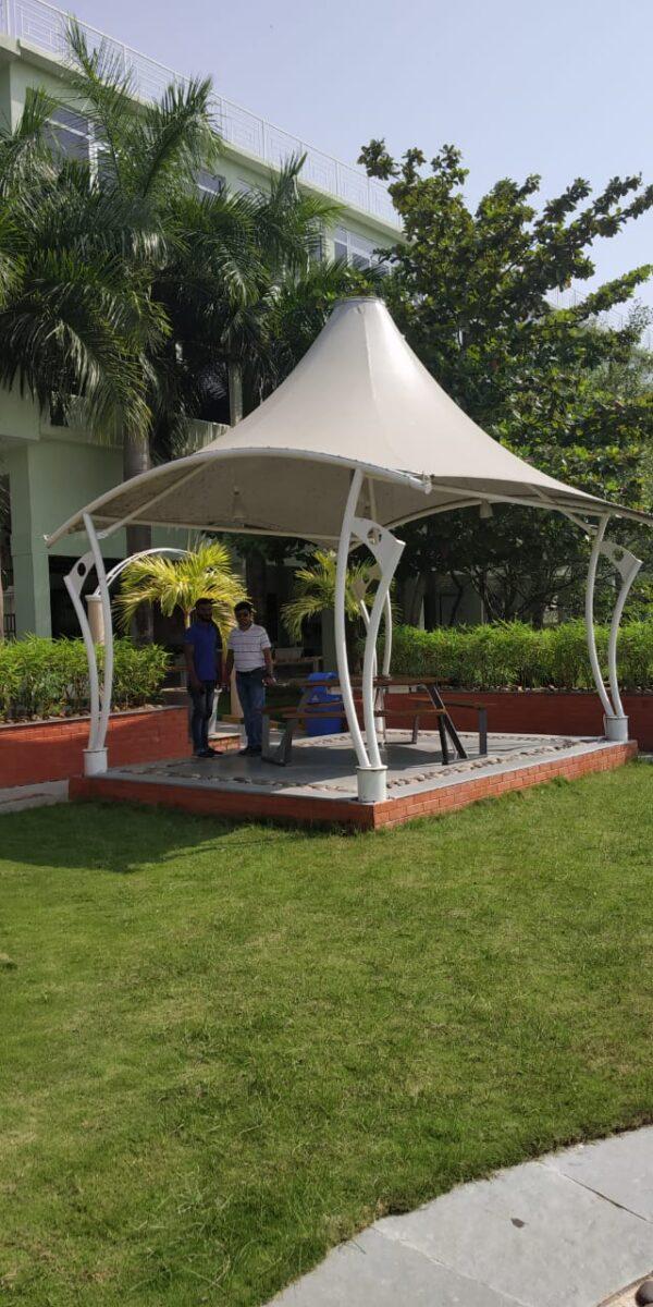 Gazebo | Garden Gazebo | Gazebo Manufacturer India | गज़ेबो निर्माता 2